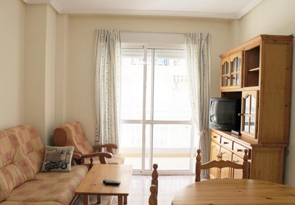Nice Apartament in Torrevieja-105