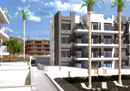 Sale Apartment near Villamartin golf.-403