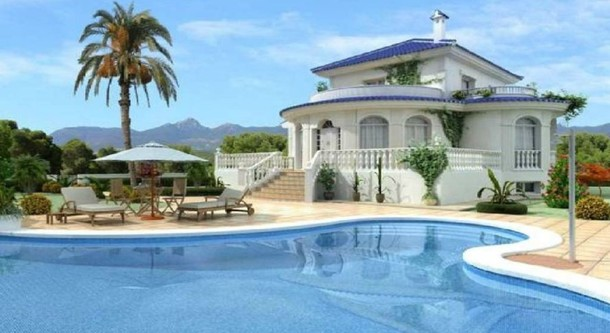 A step by step guide to buying a house in Spain‎