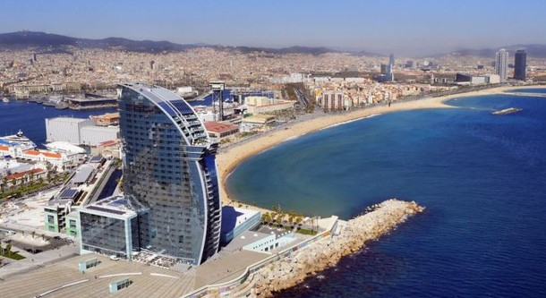 Advantages of buying Real estate in Spain
